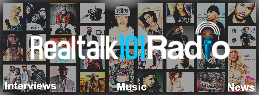 Realtalk 101 Radio FB Cover Collage