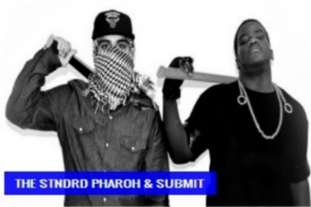 Pharoh-n-SUBMiT-400-slide