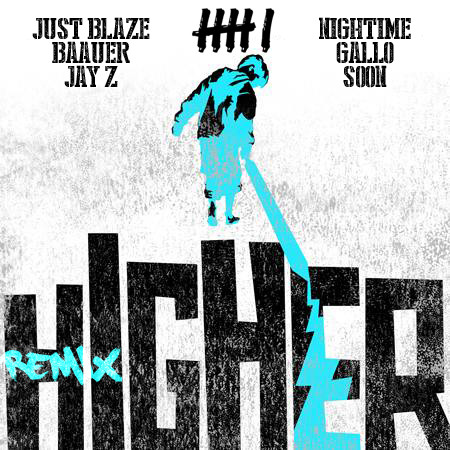 Higher remix