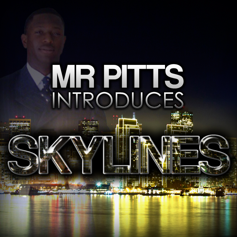 Mr. Pitts