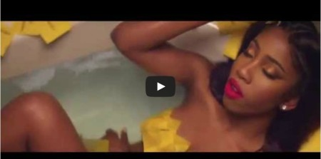 Sevyn Streeter Video